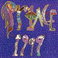 Prince - 1999 - Vinyl