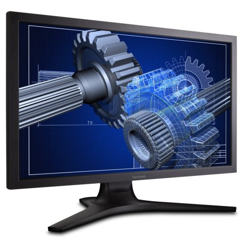 "Viewsonic 27"" LED LCD Monitor - 12 ms VP2770-LED"