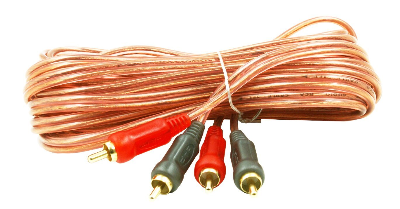 DNF 18 Gauge 100/% Copper Speaker Wire 500 Feet FREE SAME DAY PRIORITY SHIPPING!
