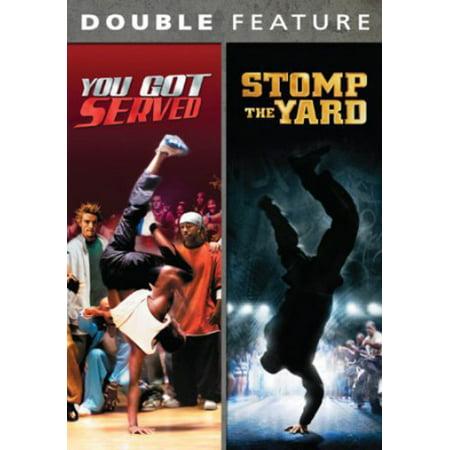 You Got Served / Stomp the Yard (DVD)