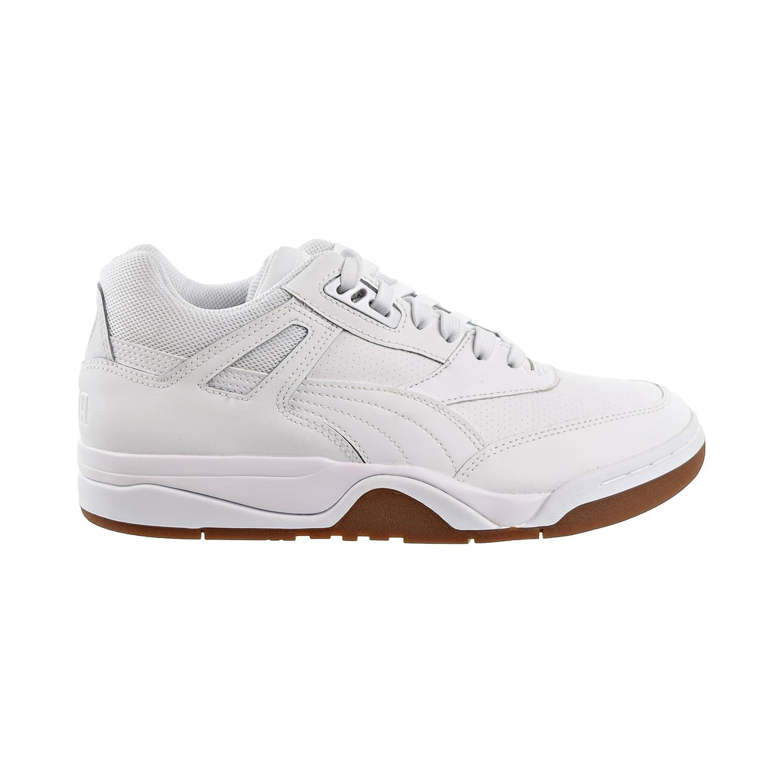 Puma Palace Guard Mens Shoes Puma White
