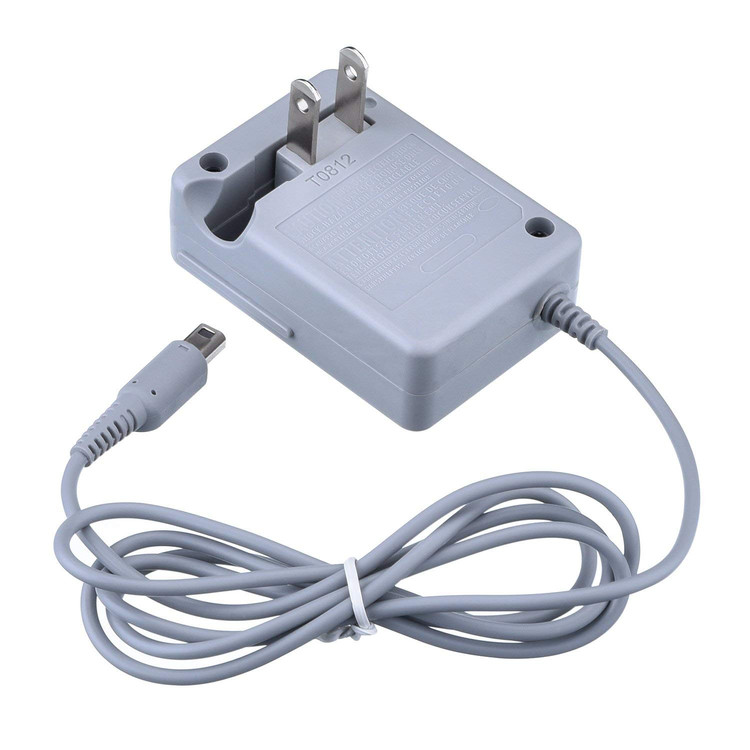 AC Home Wall Travel Charger For New NINTENDO 3DS / 3DS XL LL / DSi / DSi LL / XL / New 2DS XL / New 3DS XL