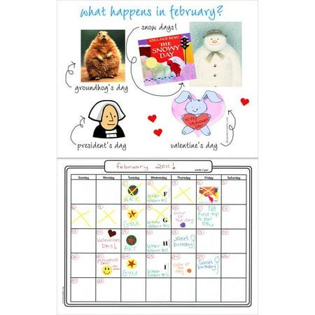 Make Your Own Calendar Book - Your Pregnancy Calendar