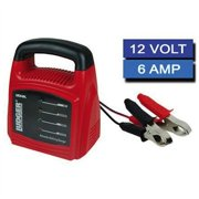 Audiopipe LBCH6PL Nippon 6 Amp Battery Charger