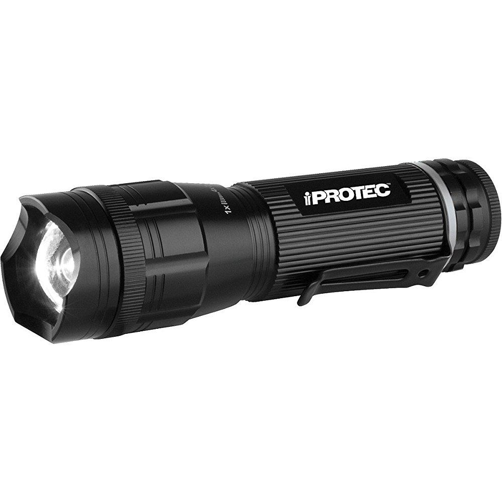 protec pro 220 lite flashlight