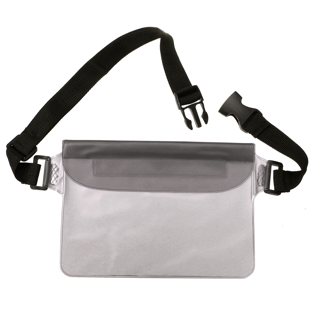 Waterproof Waist Bag Pack Dry Swimming Boating Sport Beach Pouch For Cell Phone