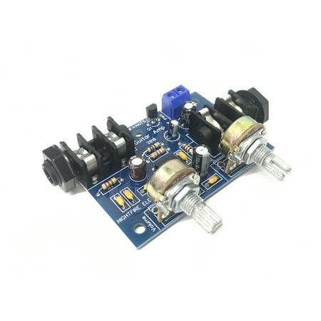 Guitar Mini Amp #1127 Kit