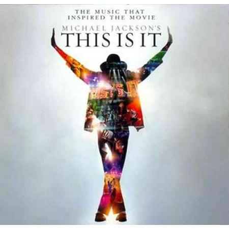 Michael Jackson Halloween Dance (Michael Jackson's This Is It)
