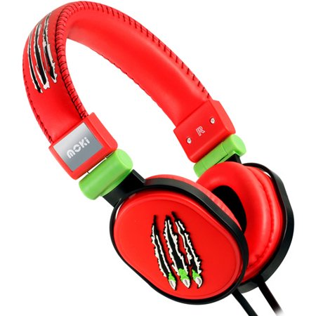 Moki Popper Headphones by