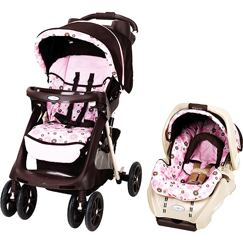 Graco - Passage Travel System, Libby