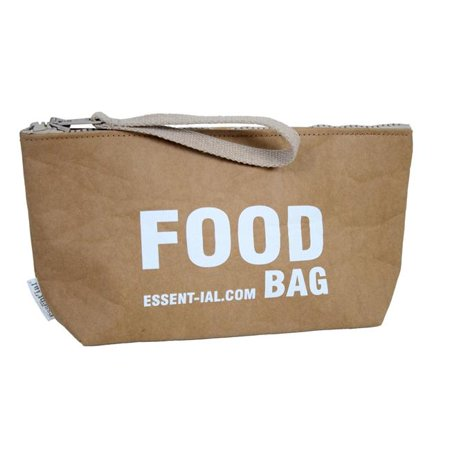 Small Pouchette - Essential ES001892 Food Bag - ML Pouchette Lunch