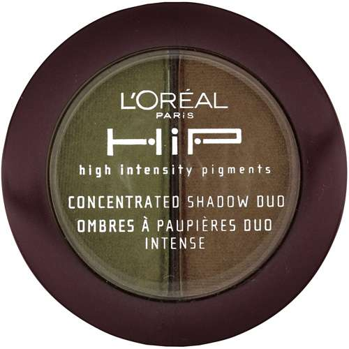 Loreal HIP High Intensity Pigments Shadow Duo