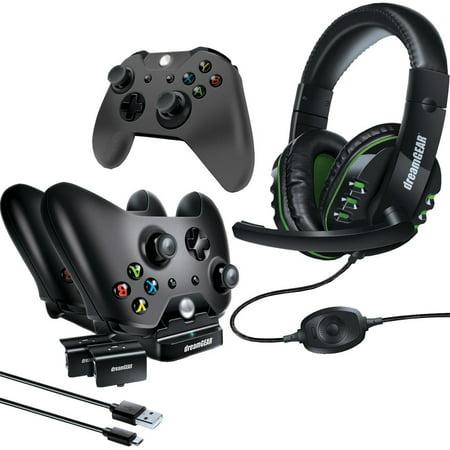 dreamGEAR Xbox One Advanced Gamer