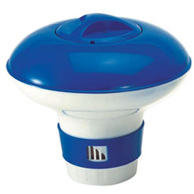 Ocean Blue Water Products 160010 Large Floating Chemical Dispenser