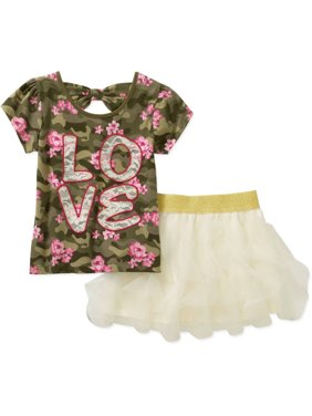 578b6343c101 Product Image Baby Toddler Girl Graphic Bow
