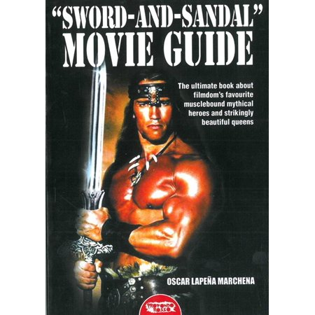 Sword and Sandal Movie Guide - eBook
