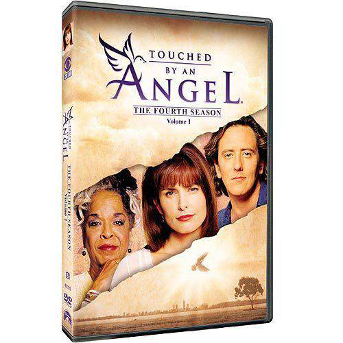 Touched By An Angel: The Complete Fourth Season, Vol. 1 (Full Frame)