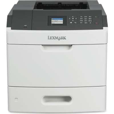 Lexmark MS811n Mono Laser Printer 40G0200