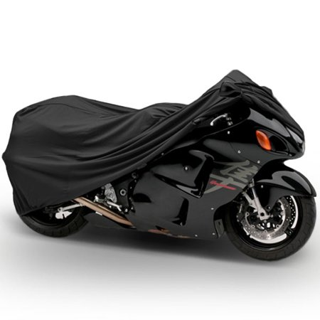 Motorcycle Bike Cover Travel Dust Storage Cover For Honda CM 400 450 Custom (Custom Stores)