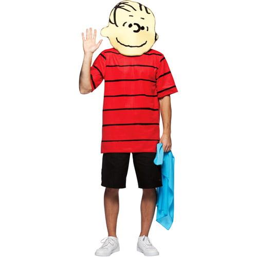 Linus Adult Halloween Costume - One Size