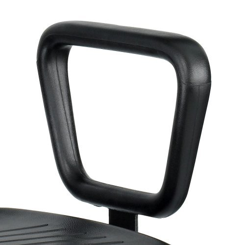 Safco TaskMaster Closed Loop Armrests