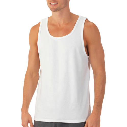 Fruit of the Loom Mens Jersey Tank