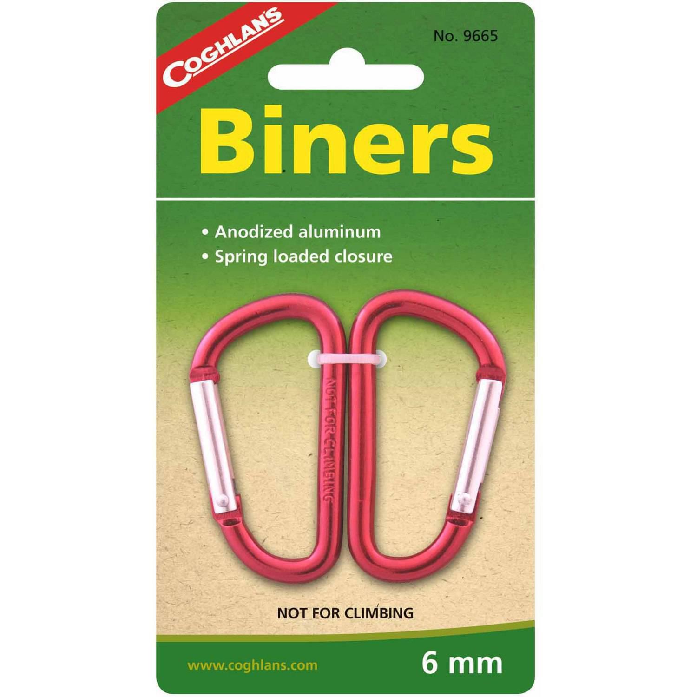 Coghlan's Mini-Biners, 6mm