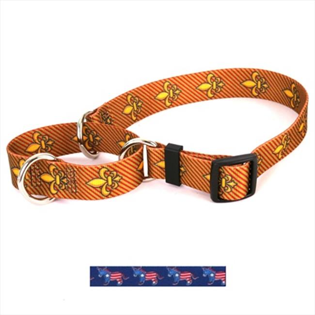 Yellow Dog Design Colonial Stars Coupler Lead