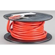 TQ WIRE PRODUCTS 1154 10 Gauge Wire 25 Red