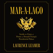 Mar-a-Lago - Audiobook
