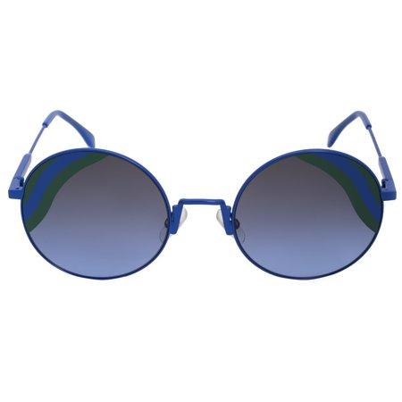 Fendi Round Sunglasses FF0248S PJP GB 53