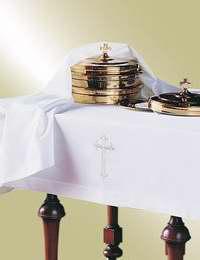 Communion Element Cover