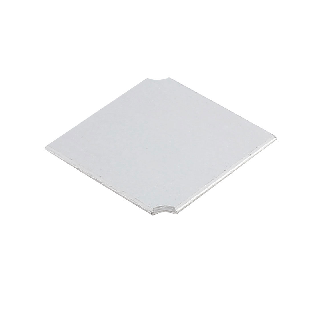 DC 30-36V 10W 19mmx19mm Square COB  Chip High Power Beads Light Neutral White - image 1 de 2