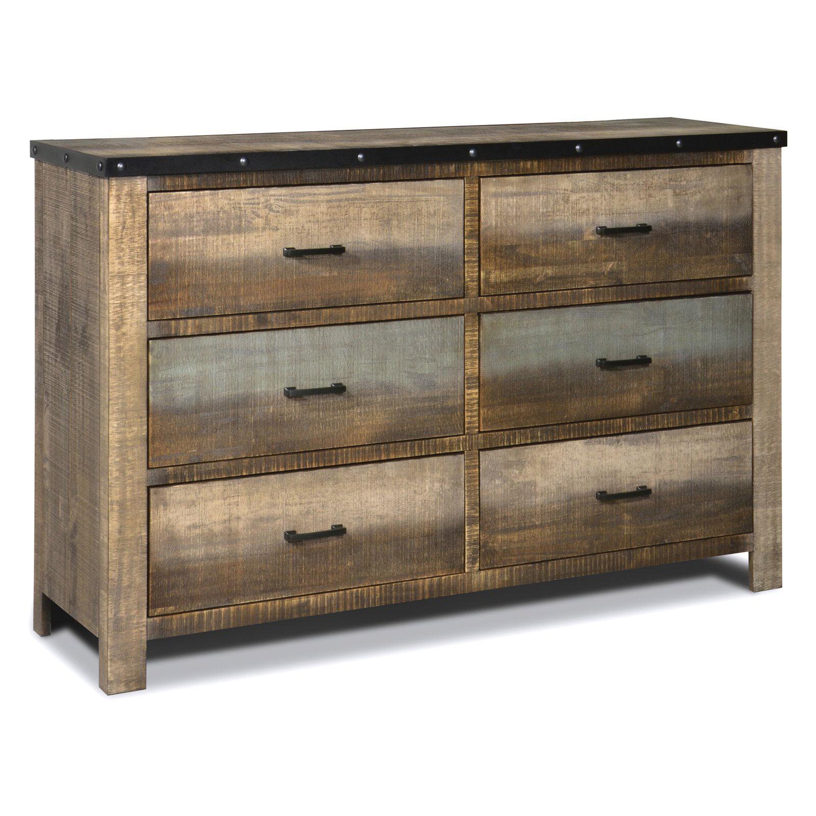 Coaster Furniture Sembene 6 Drawer Dresser