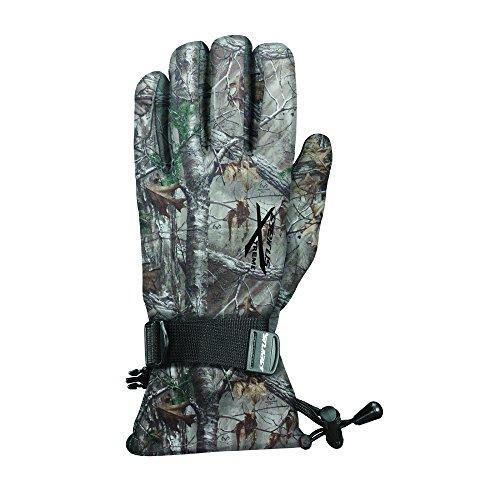Seirus Xtreme AWG Gauntlet Camo Mens Realtree LG Glove