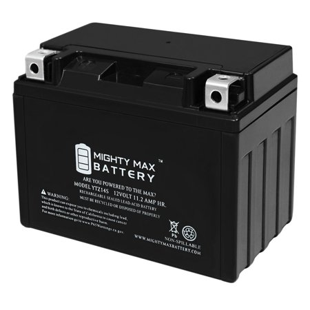 12V 11.2Ah Battery for Yamaha 1700 VMAX 2009-2015