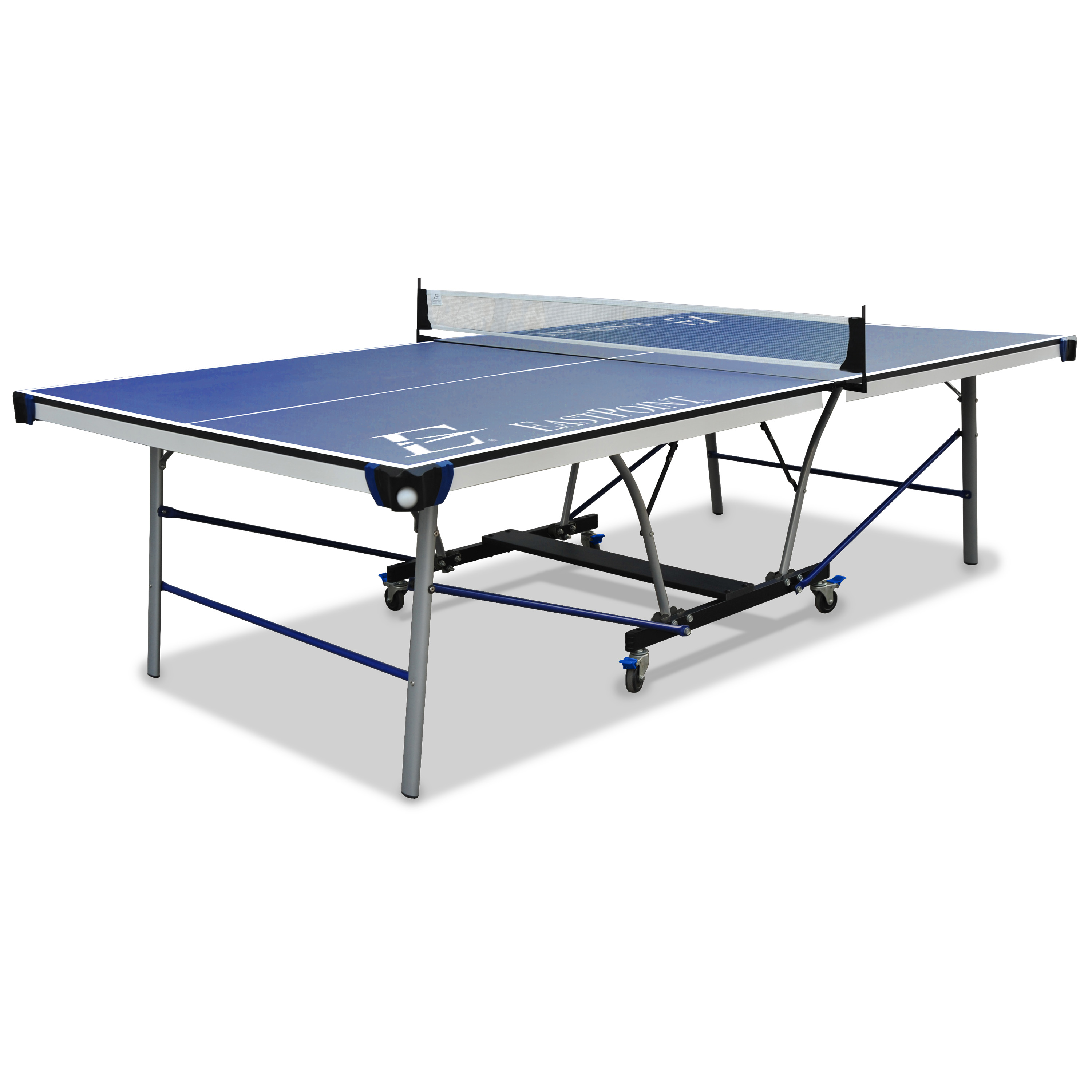 Eastpoint Sports Eps 3200 2 Piece Table Tennis Table 18mm Top