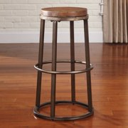 Signature Design by Ashley Glosco 30 in. Bar Stool Set of 2 by Ashley Furniture