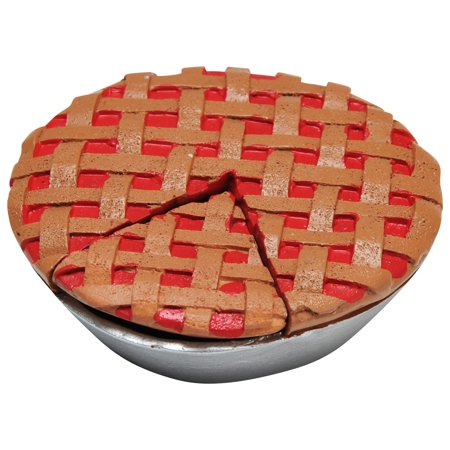 Fine The Queens Treasures Bakery Collection Cherry Pie For 18 Doll Furniture Play Kitchen Food Accessories Home Interior And Landscaping Ologienasavecom