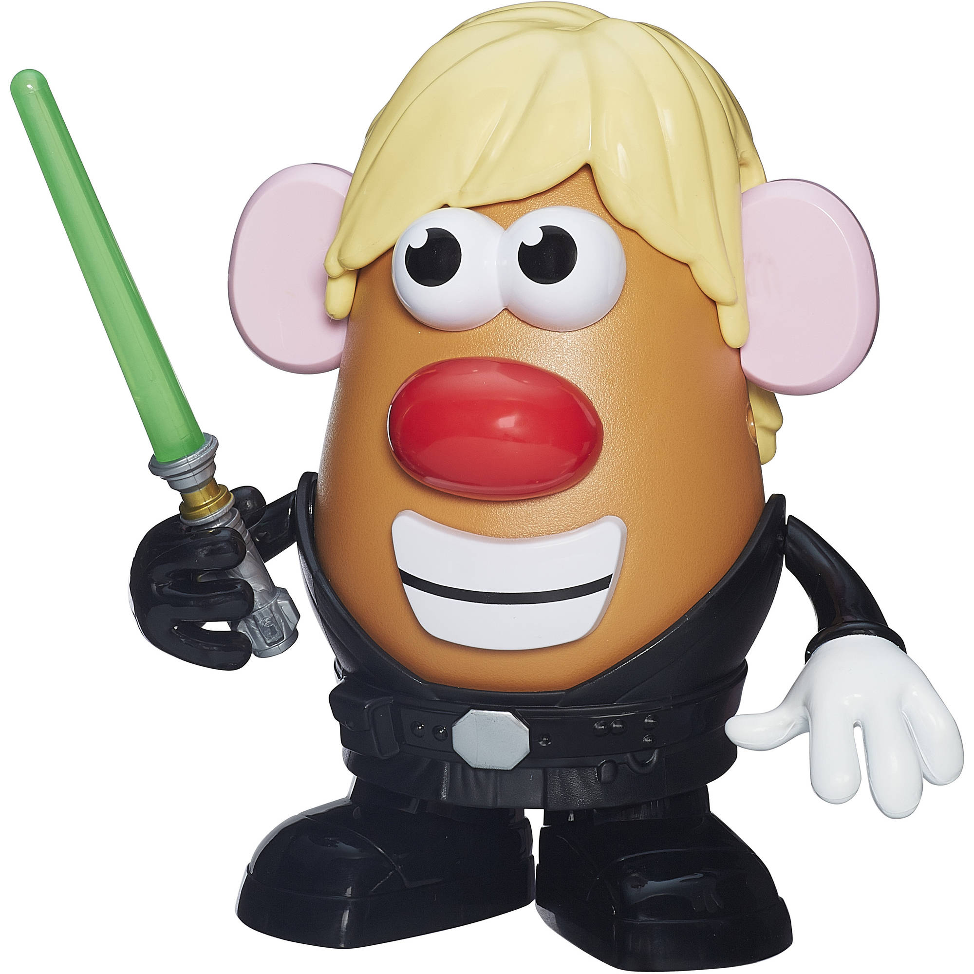 Playskool Mr. Potato Head Luke Frywalker Image 1 of 12