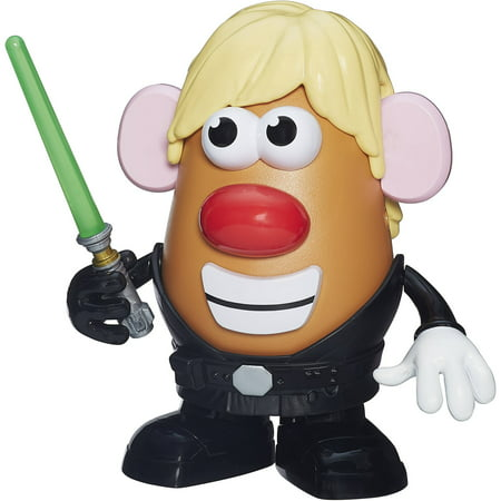 Playskool Mr. Potato Head Luke Frywalker