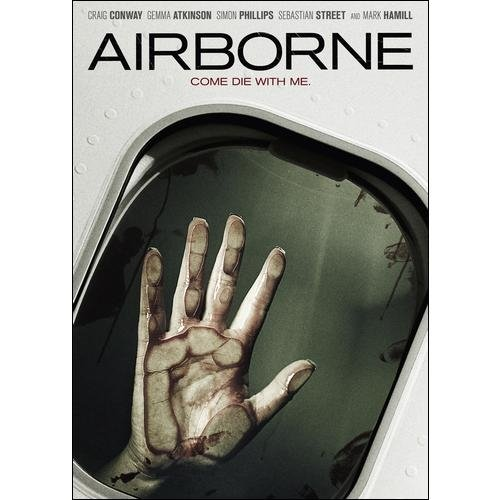 Airborne (Widescreen)