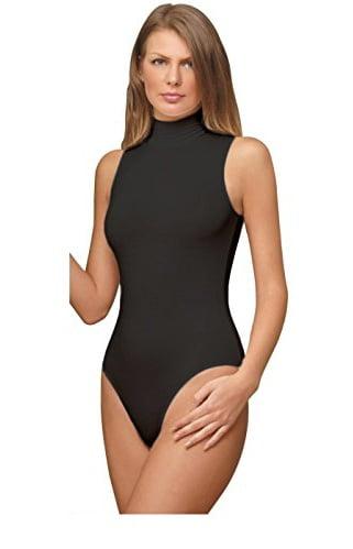 LT.ROSE 20826 Bodysuit Lace Slimming Shapewear for Women Thong