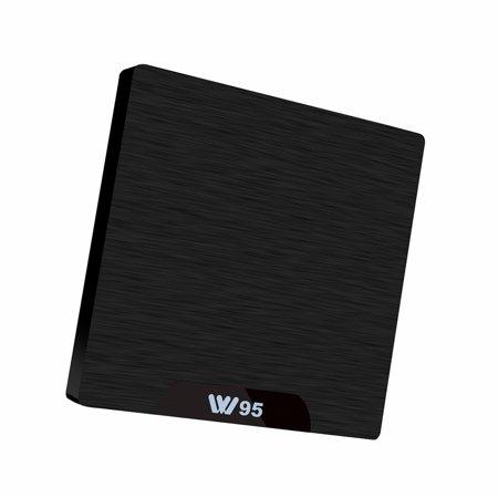 W95 Amlogic S905W TV Box 1.2GHz WiFi Android 7.1 2GB DDR3 + 16GB eMMC UK (Best Streaming Device Uk)