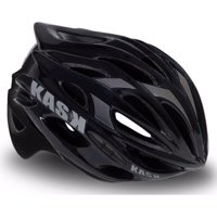 Kask Mojito - Black / Anthracite - X-Large - CPSC