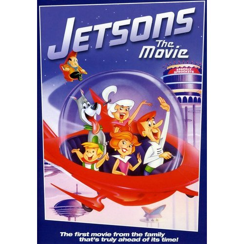 The Jetsons: The Movie (Widescreen)