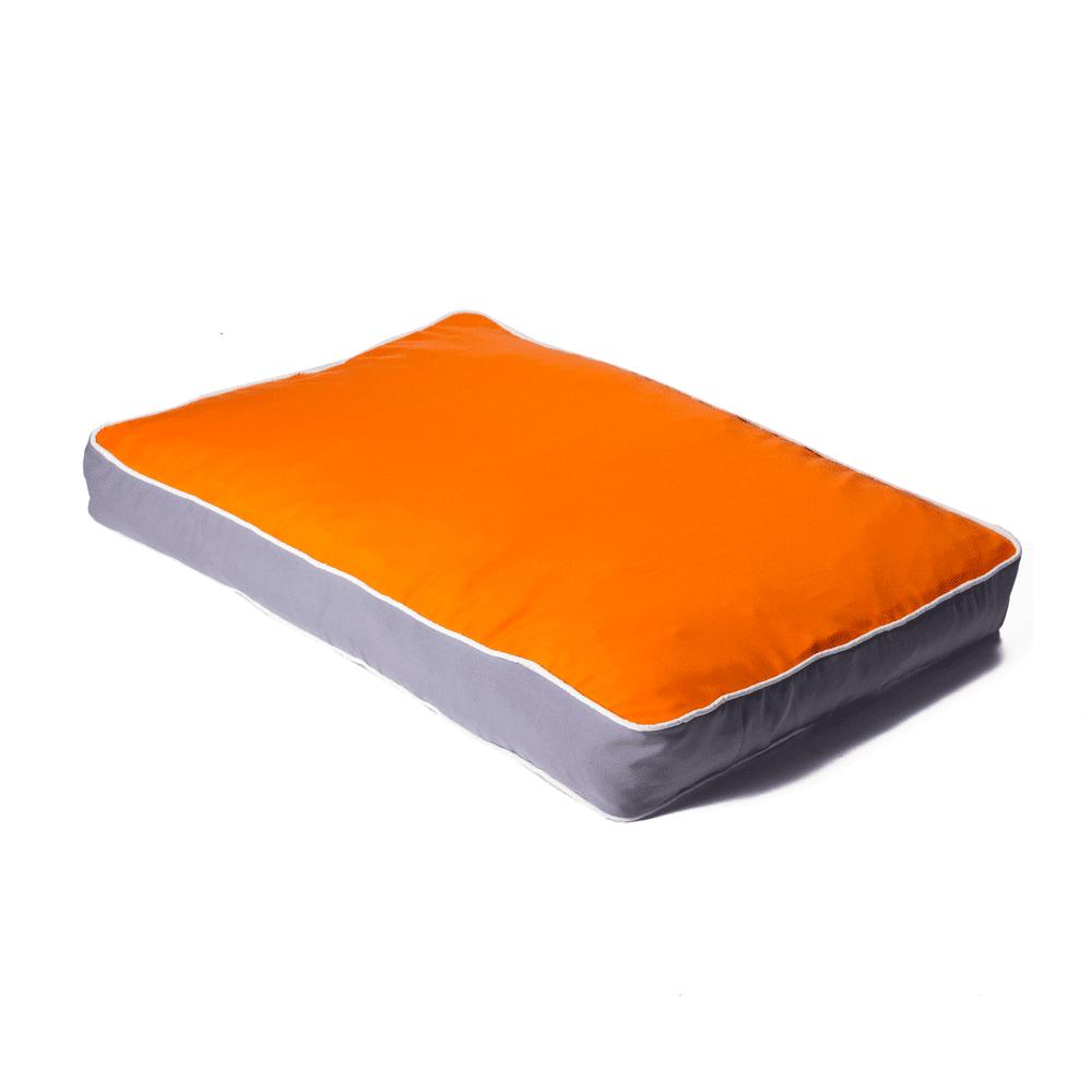 Supplier Generic Keet Portland Dog Bed Orange X - Large
