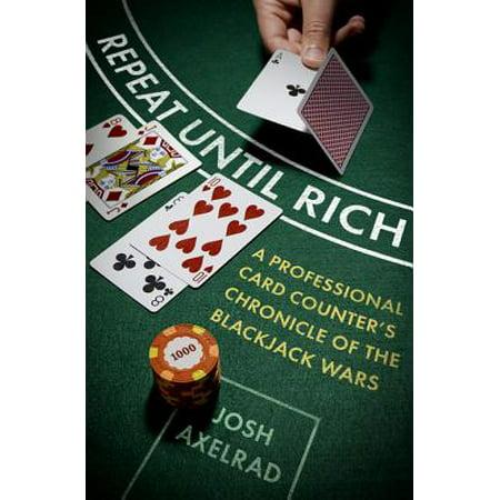 Rich Activities (Repeat Until Rich - eBook)