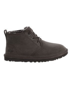 83aa0272b Product Image UGG Australia Neumel Boot - Charcoal Suede - Mens - 11