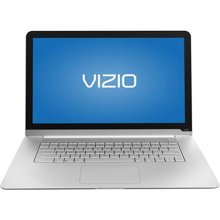 VIZIO Thin and Light CT15-A2 15.6-Inch Laptop